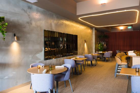 Amaru Melbourne Restaurant - Phillip Island Accommodation