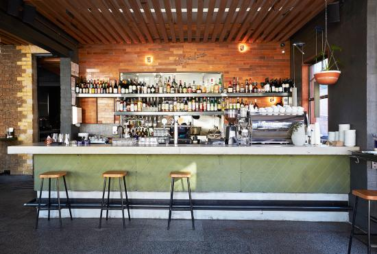 Dr Morse Bar and Eatery - Phillip Island Accommodation