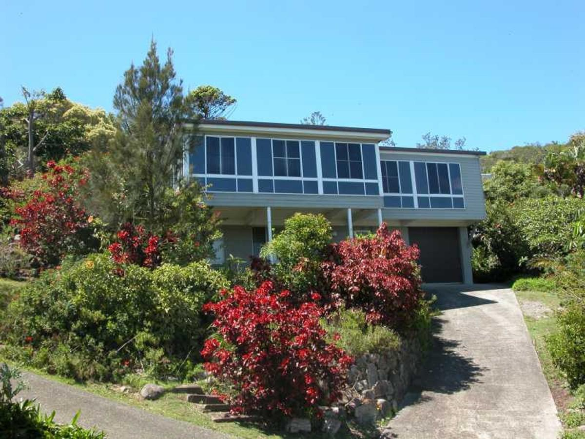 Bally High 20 Dulconghi Street - Phillip Island Accommodation
