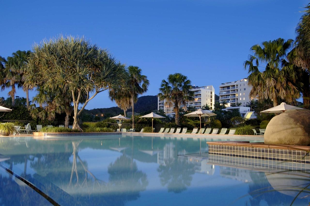 Pacific Bay Resort - Phillip Island Accommodation