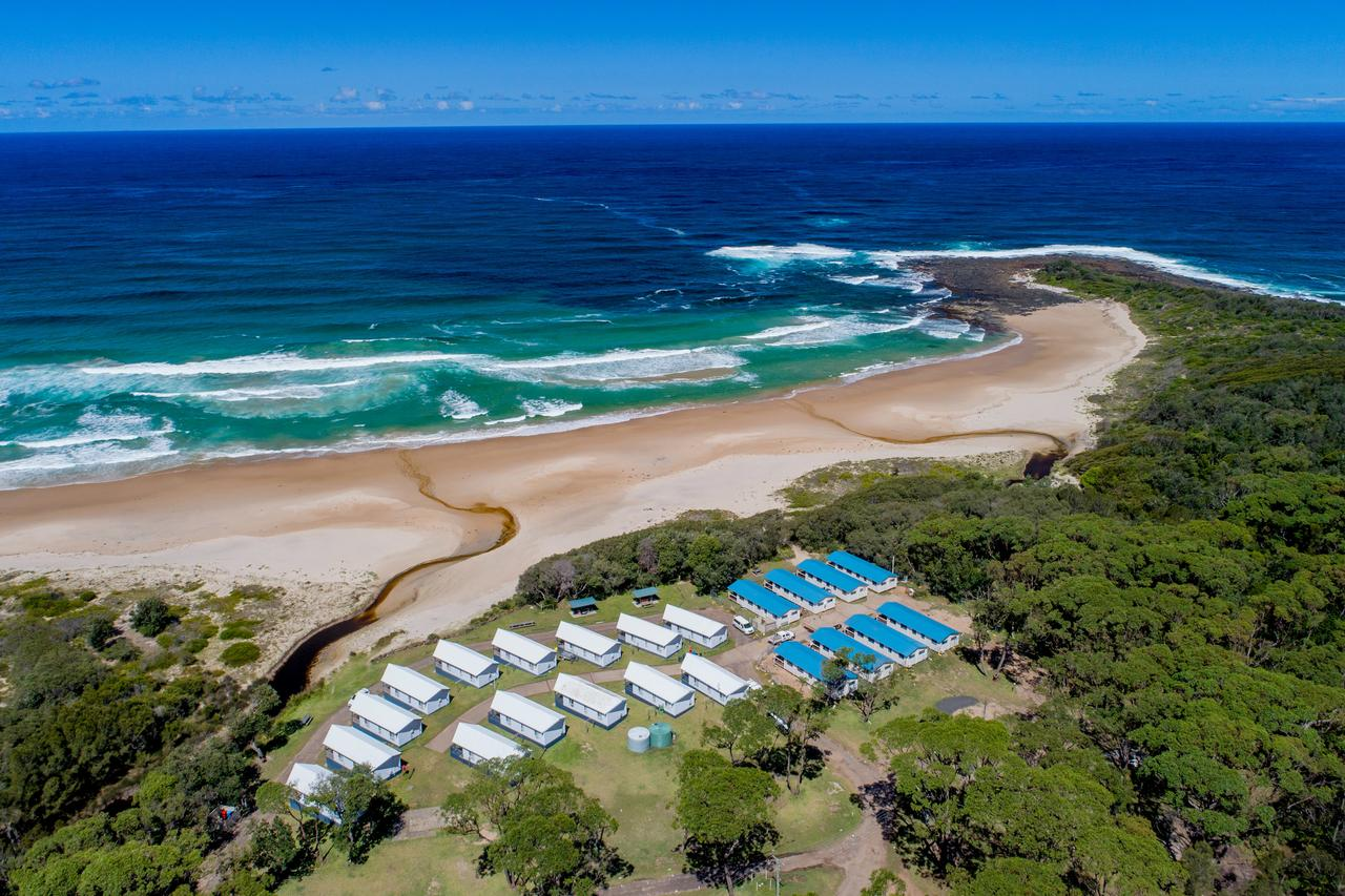 Racecourse Beach Tourist Park - Phillip Island Accommodation