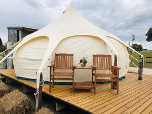 Bukirk Glamping - Phillip Island Accommodation