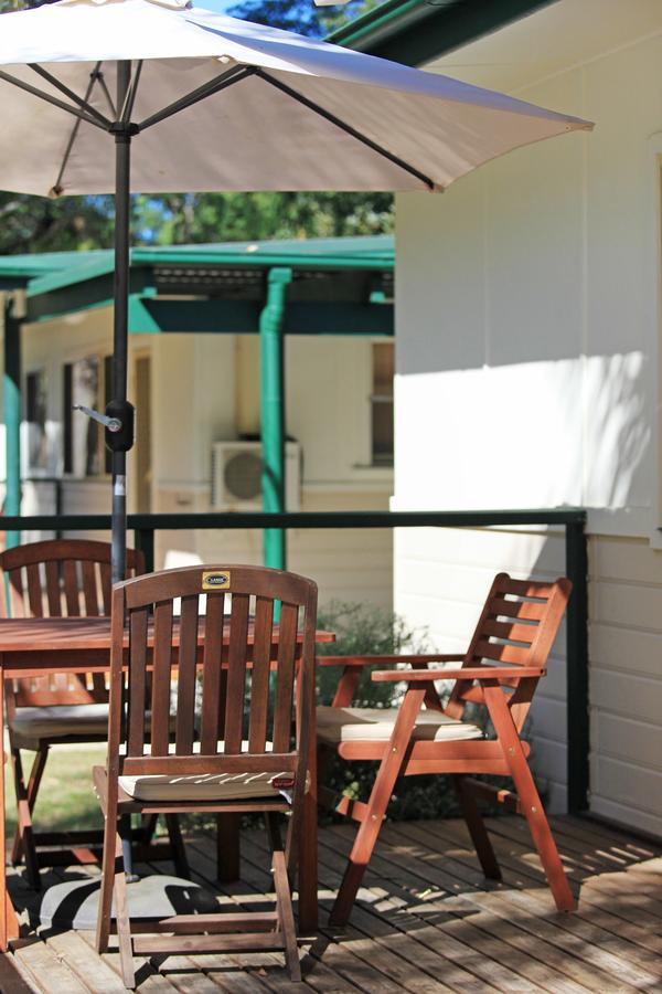The Retreat Port Stephens - Phillip Island Accommodation