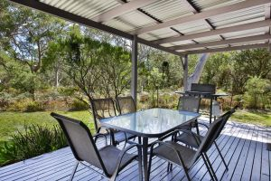 Wildwood - Pet Friendly - 5 Mins to Beach - Phillip Island Accommodation