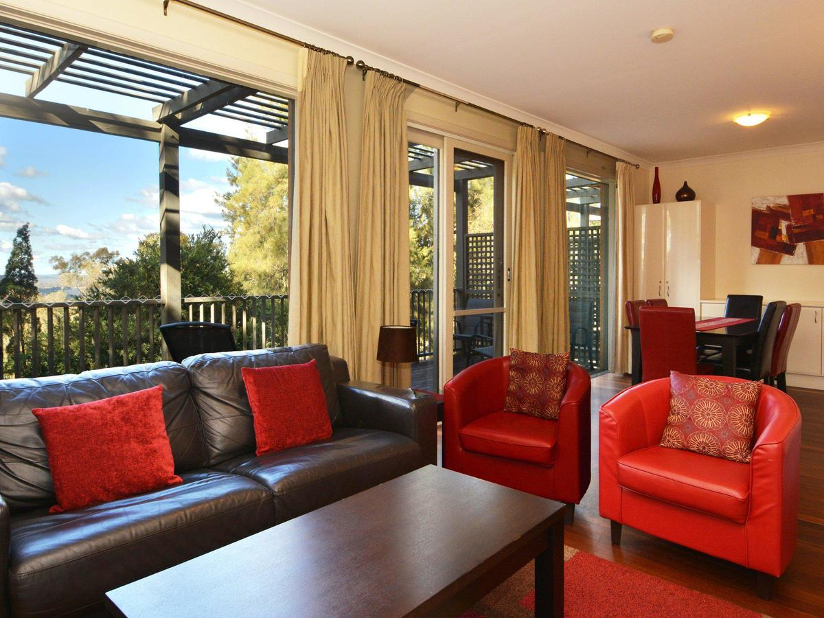 Villa Cypress located within Cypress Lakes - Phillip Island Accommodation