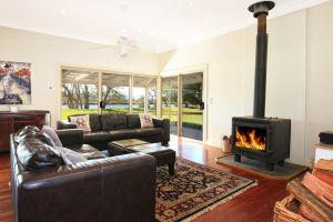 Terara Riverside Retreat - Phillip Island Accommodation