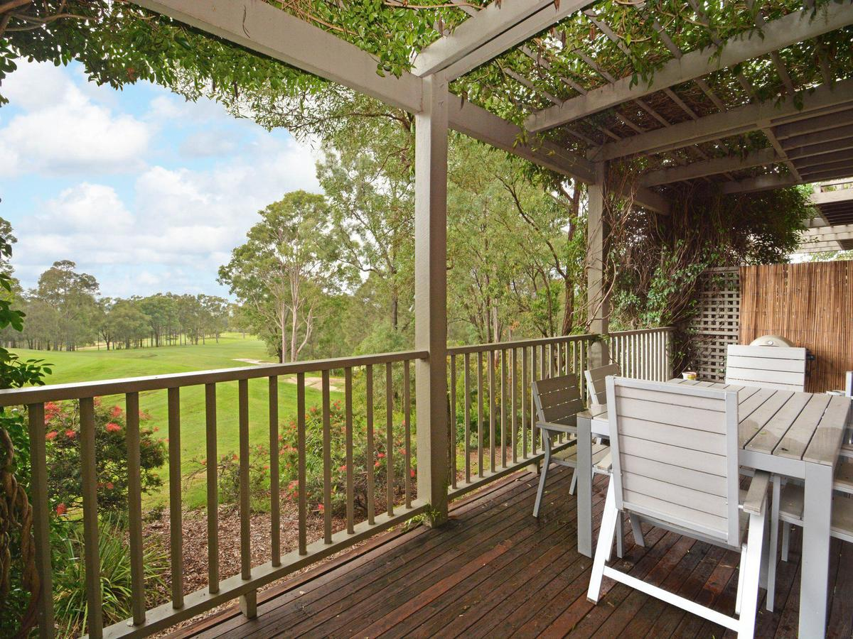 Villa Margarita located within Cypress Lakes - Phillip Island Accommodation
