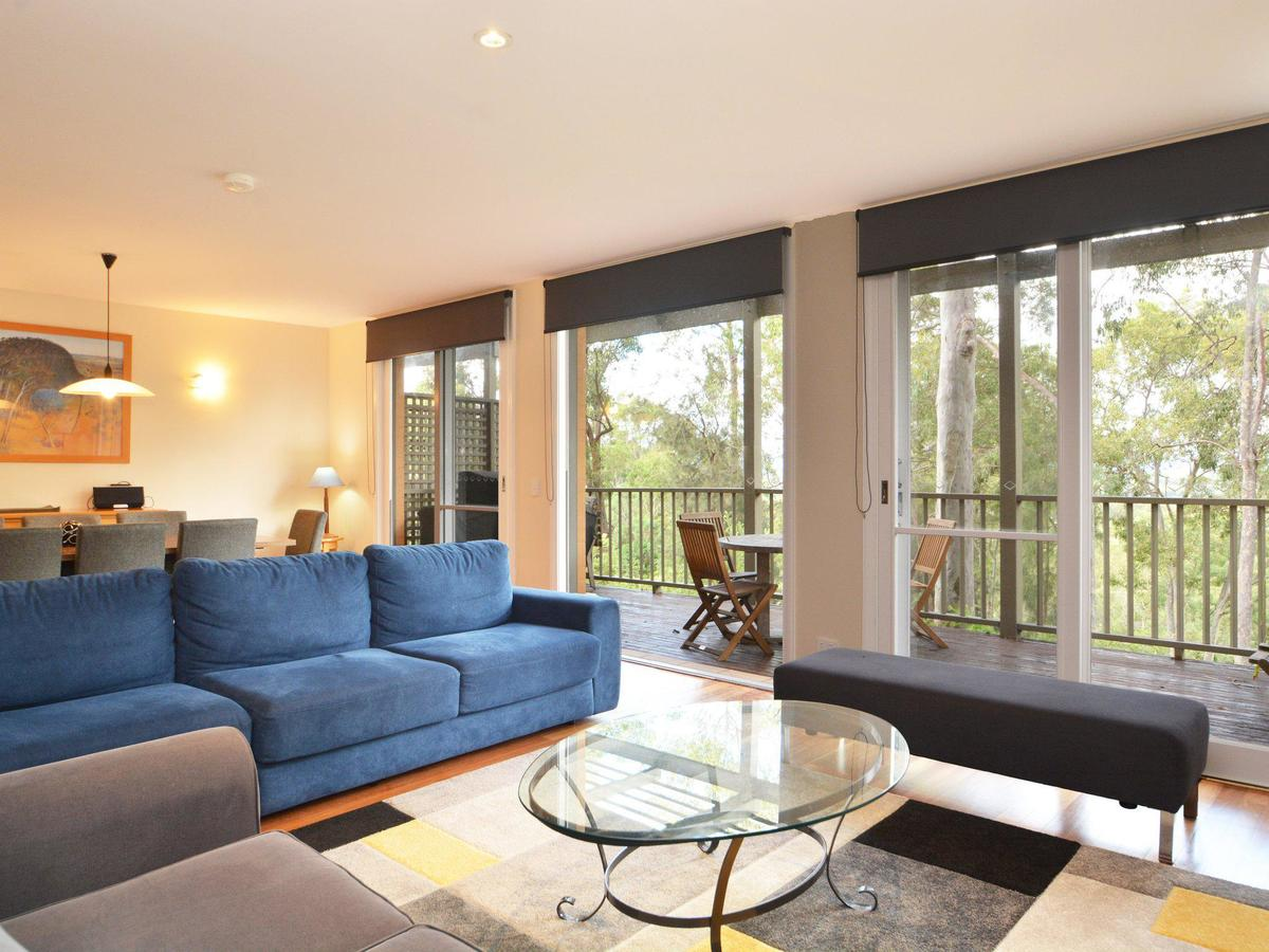 Villa De Saran located within Cypress Lakes - Phillip Island Accommodation