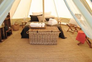 Cosy Tents - Daylesford - Phillip Island Accommodation