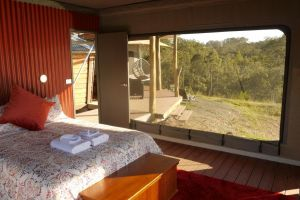Donnybrook Eco Retreat - Phillip Island Accommodation