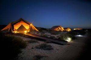 Sal Salis Ningaloo Reef - Phillip Island Accommodation