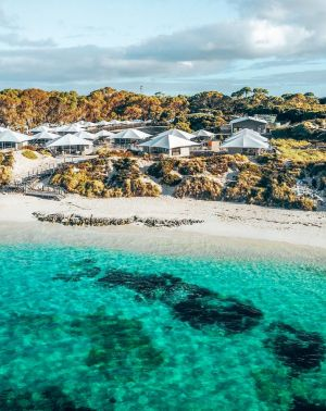 Discovery Rottnest Island - Phillip Island Accommodation