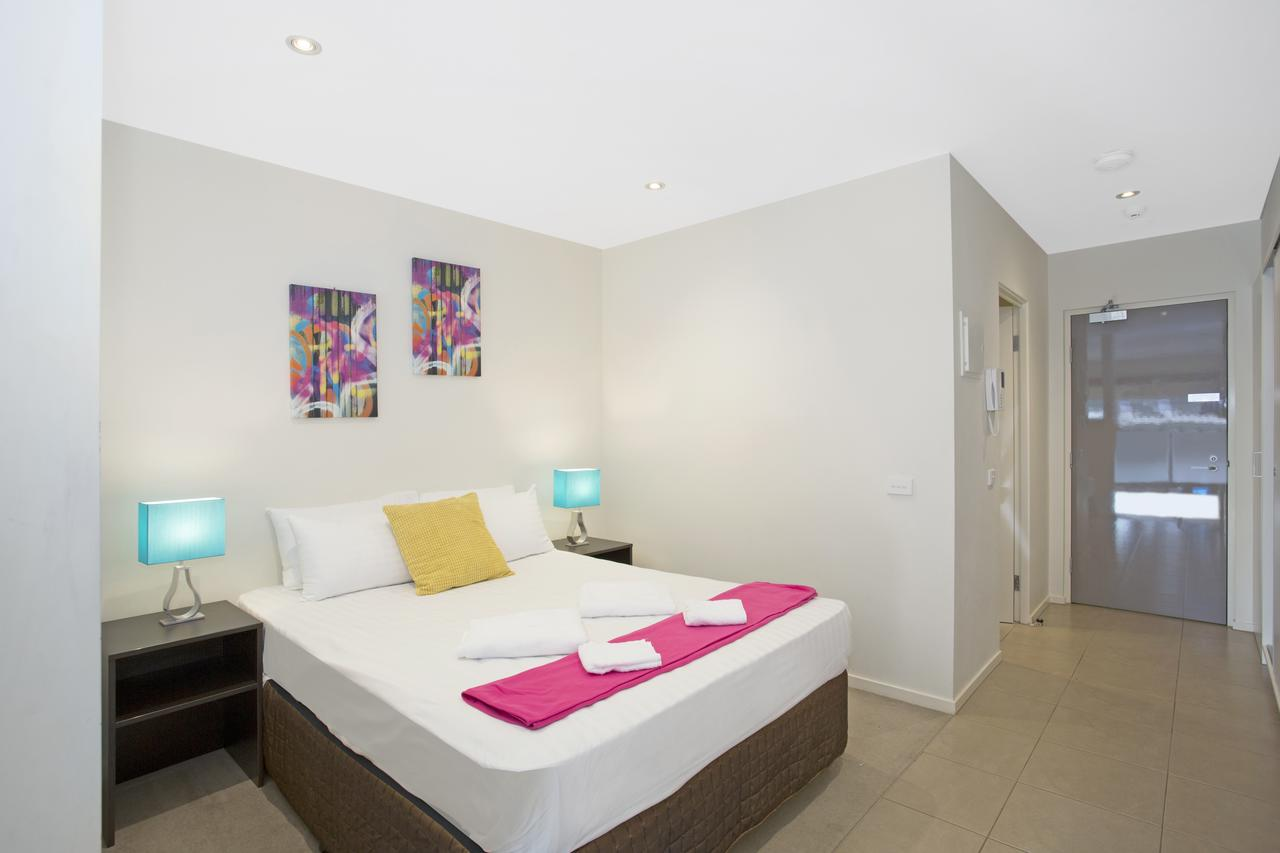 Astra Apartments Glen Waverley Springvale RD - Phillip Island Accommodation