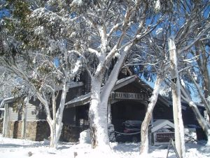 Ramada Resort by Wyndham Dinner Plain Mt Hotham - Phillip Island Accommodation