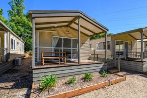 Bright Riverside Holiday Park - Phillip Island Accommodation