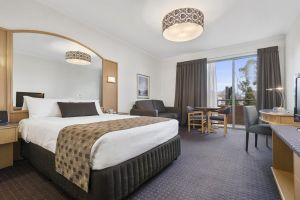 Quality Hotel Wangaratta Gateway - Phillip Island Accommodation