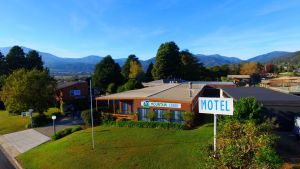 Mountain Creek Motel - Phillip Island Accommodation