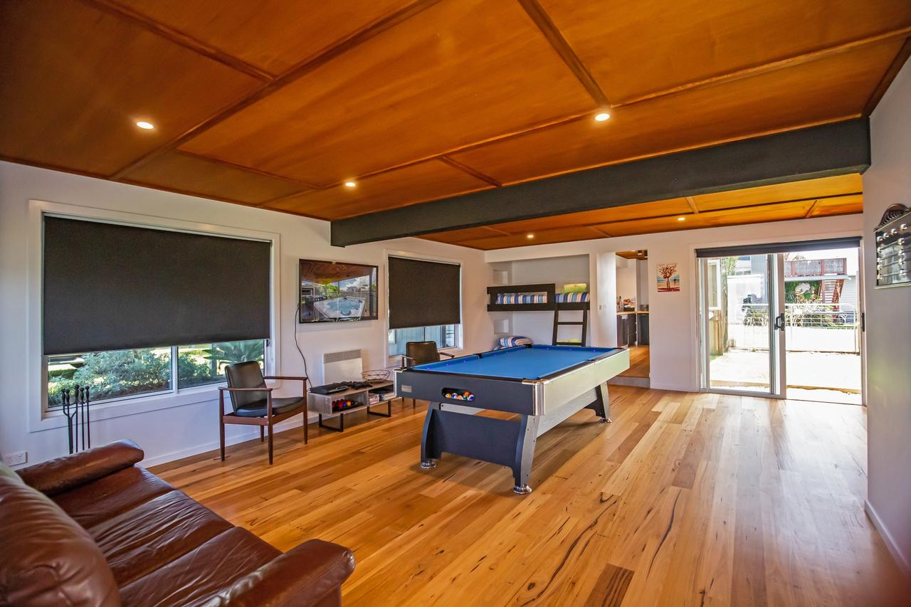Island Getaway Cape Woolamai - Phillip Island Accommodation