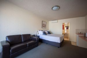 Best Western Warby Lodge - Phillip Island Accommodation