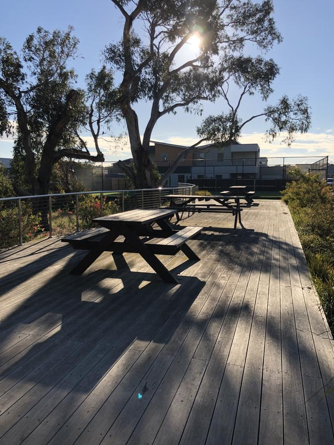 Escape On Birch - Phillip Island Accommodation