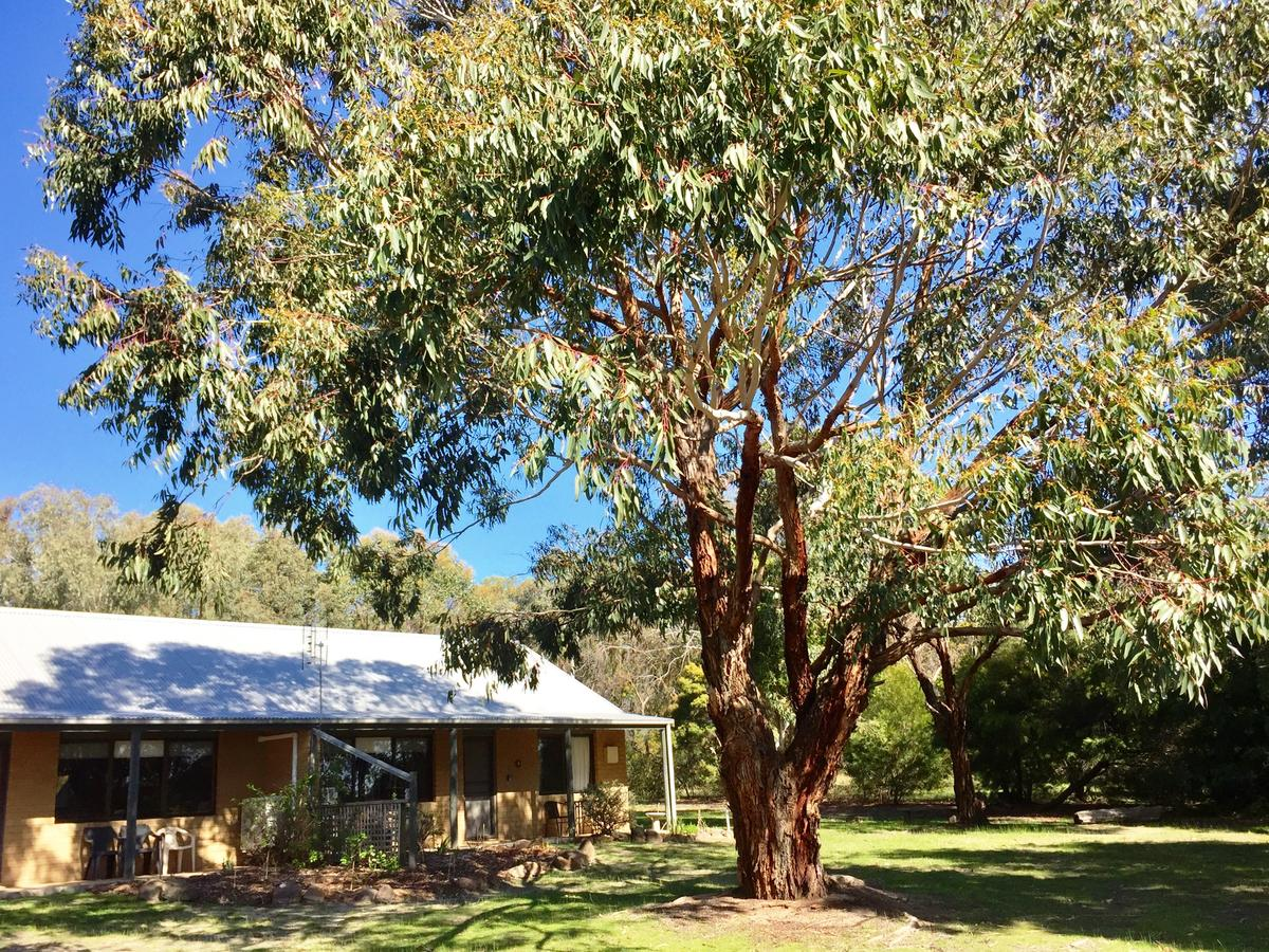 Grampians Pomonal Cottages - Phillip Island Accommodation