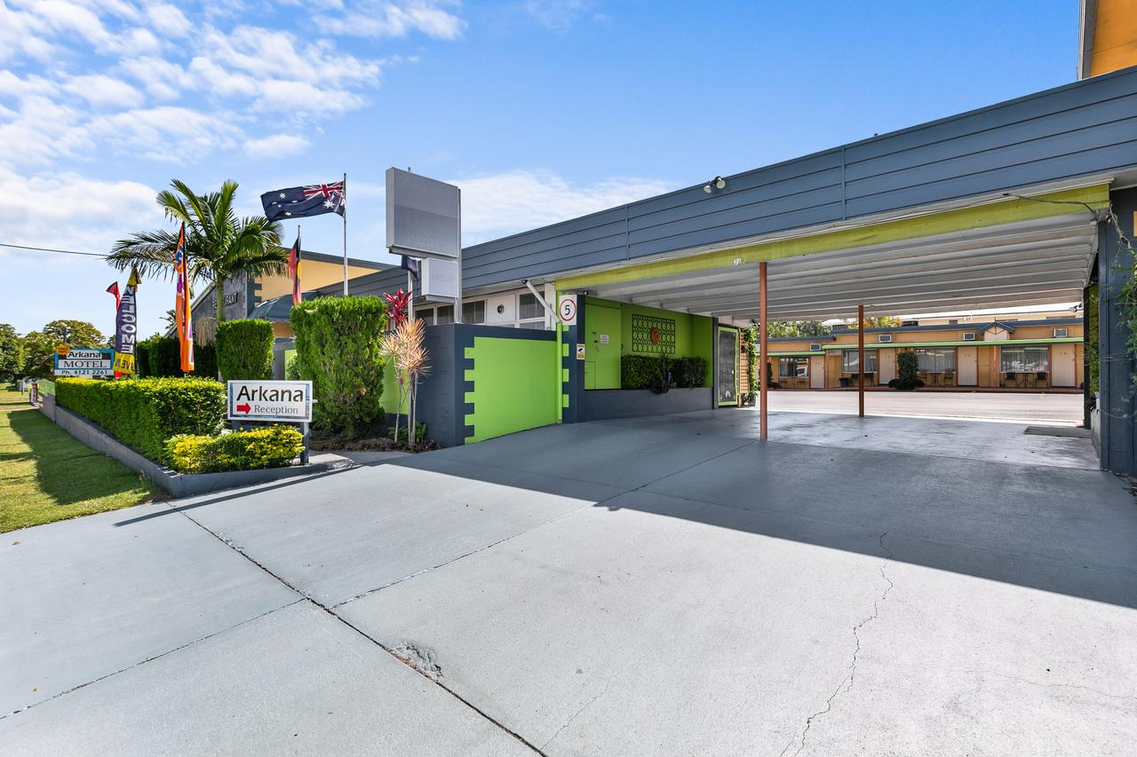 Arkana Motel - Phillip Island Accommodation